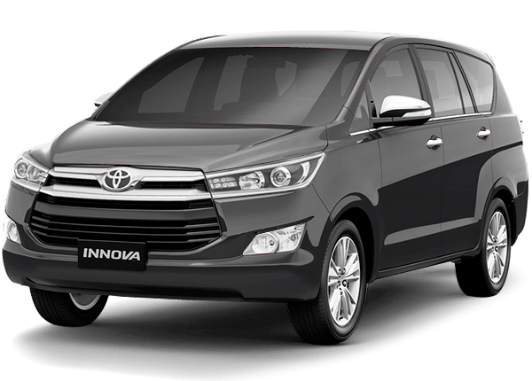 All New Innova Jogja