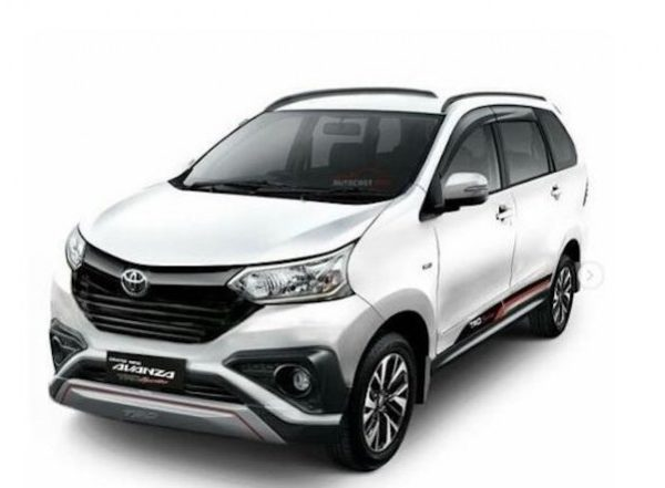 All New Avanza Jogja