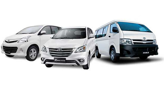 Rental Mobil Wates Kulon Progo