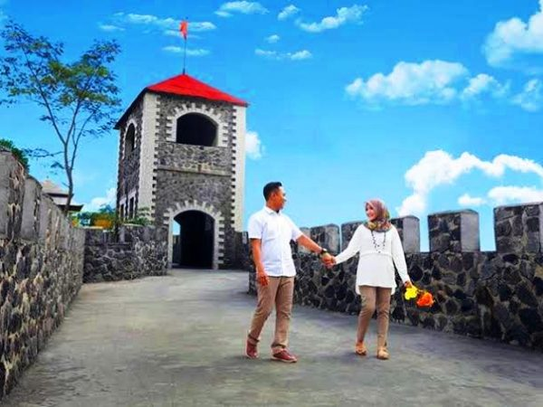 Daftar Tempat Wisata Jogja Terbaru