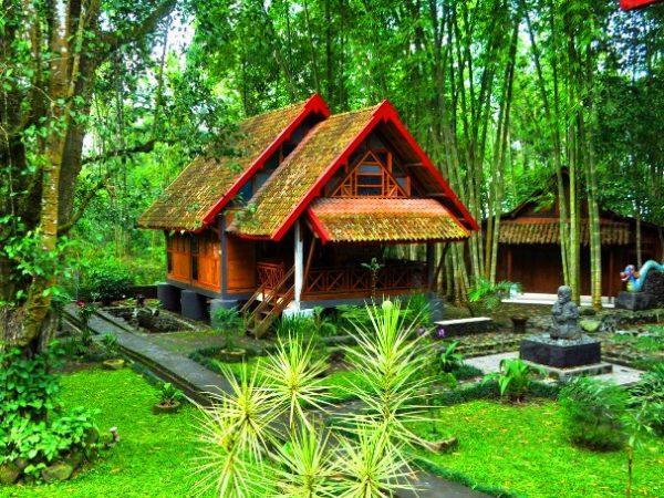 Daftar Tempat Retreat di Jogja dan Jawa Tengah
